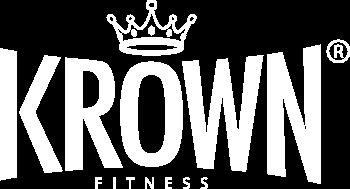 krown fitness logo